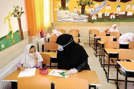 بخشنامه «فعالیت آموزشی و تربیتی مدارس در شرایط کووید ۱۹» ابلاغ شد