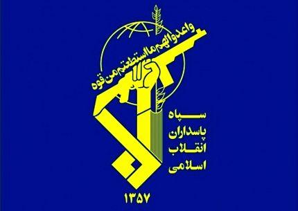 تایید آتشسوزی در یکی از مراکز تحقیقات خودکفایی سپاه در غرب تهران