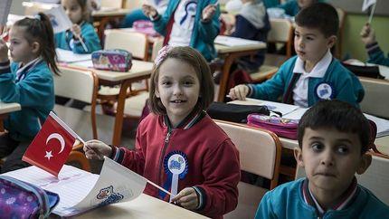 ترکیه، سال تحصیلی جدید را حضوری برگزار میکند
