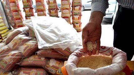 توزیع ۱۰۰ هزار تن برنج در کشور آغاز شد