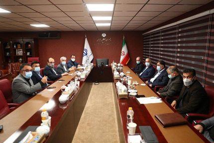جلسه وزیر ورزش با هیات مدیره استقلال