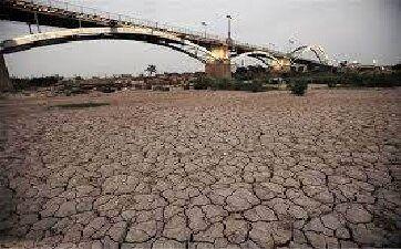 خشک ترین سال نیم قرن اخیر به پایان رسید/سال سختی در پیش است