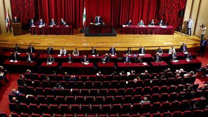 دولت جدید لبنان رای اعتماد گرفت / پایان ۱۳ ماه خلاء سیاسی