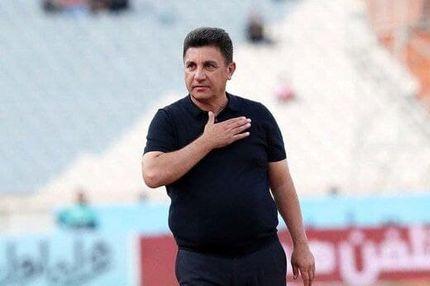 زمزمههای جایگزینی نکونام بجای قلعهنوعی در تیم فوتبال گل گهر سیرجان