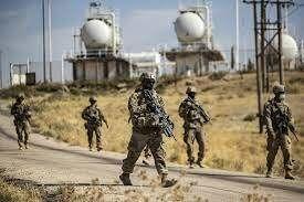 سرقت دوباره نفت سوریه به دست اشغالگران آمریکایی