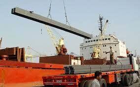 صادرات بالغ بر ۵ میلیارد دلاری بخش معدن