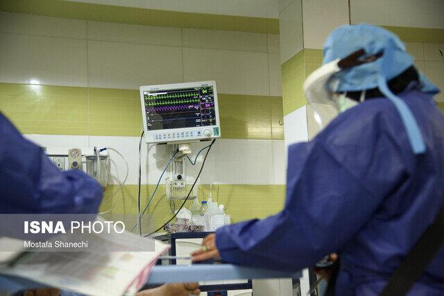 فوت ۳۶۴ بیمار کرونایی در شبانه روز گذشته/ شناسایی ۱۷۶۰۵ بیمار جدید در کشور