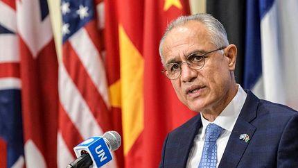 لغو شدن سخنرانی نماینده افغانستان در مجمع عمومی سازمان ملل