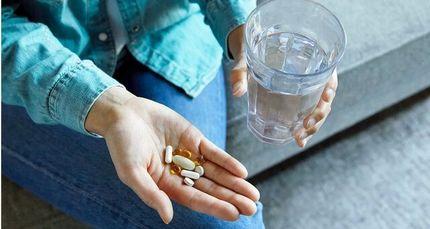 مکملهای موثر در بهبود سندروم تخمدان پلیکیستیک