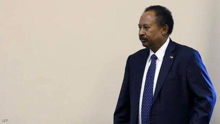 نخستوزیر سودان: تلاش برای کودتا از داخل و خارج نیروهای مسلح طراحی شده بود