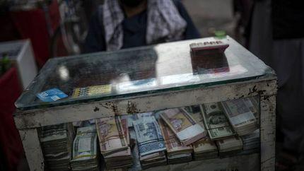 کشف ۱۲ میلیون دلار پول نقد و شمش طلا از مقامات سابق افغانستان