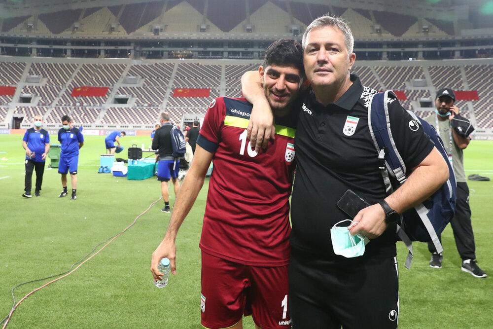 یک پرسپولیسی ارزشمندترین بازیکن ایران/ لیگ از بازیکن میلیونی خالی شد