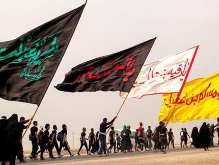 ۵۰ هزار زائر ایرانی وارد عراق شدهاند / مرز مهران همچنان بسته است