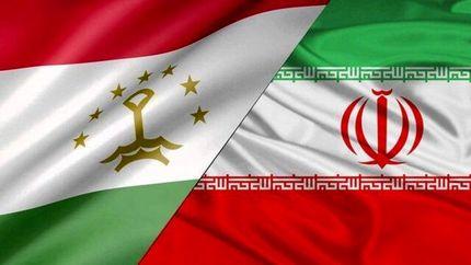 ۸ سند همکاری میان ایران و تاجیکستان امضا شد