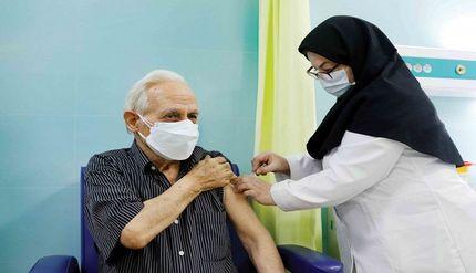 نوبتدهی هوشمند دُز دوم واکسن کرونا راهاندازی شد