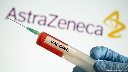 واکسن آسترازنکا مال کجاست و ساخت کدوم کشوره