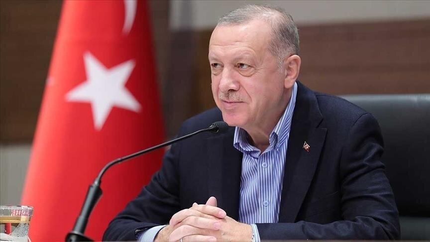 اردوغان به استفاده از سلاح سنگین علیه ارتش سوریه تهدید کرد