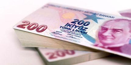 اردوغان شبانه معاونین بانک مرکزی را برکنار کرد / لیر باز هم سقوط کرد
