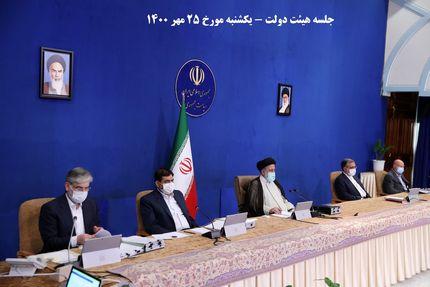 استانداران سه استان آذربایجانغربی و شرقی و خراسان رضوی منصوب شدند