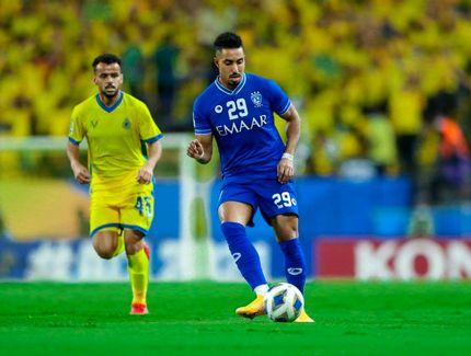 الهلال اولین فینالیست لیگ قهرمانان آسیا