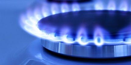اوجگیری مصرف گاز در کشور