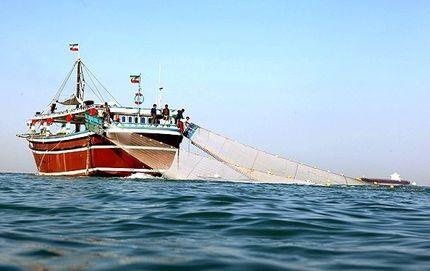 ایران رتبه اول ناوگان صید و صیادی در غرب اقیانوس هند