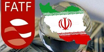 ایران همچنان در لیست سیاه FATF