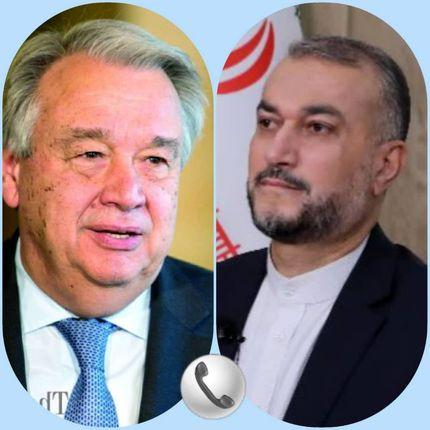 تاکید وزیر امور خارجه بر اقدام جدی سازمان ملل بر مقابله با تروریسم در افغانستان
