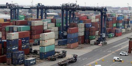 تجارت ۱۶ میلیارد دلاری با اعضای پیمان شانگهای در نیمه امسال