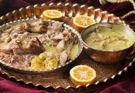 تغییر فرهنگ تغذیه از «سیرابشیردان» و «کلّهپاچه»
