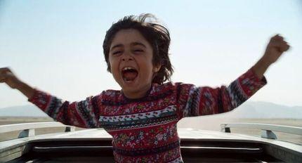 «جاده خاکی» بهترین فیلم جشنواره لندن شد
