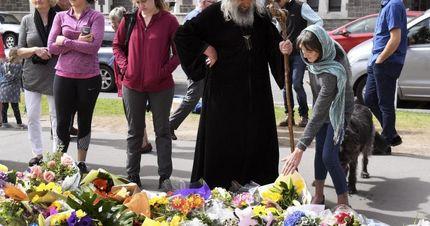 جادوگر ۸۸ ساله نیوزیلندی از شهر کرایست اخراج شد