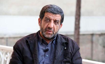 خبرهای ضد و نقیض از سکته وزیر دولت سیزدهم