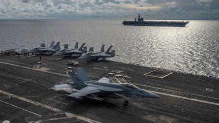 درگیری چین با آمریکا و کانادا بر سر تایوان