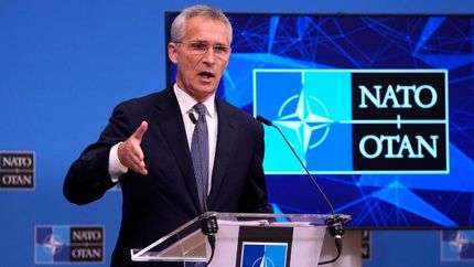 دفتر ناتو در روسیه تعطیل شد