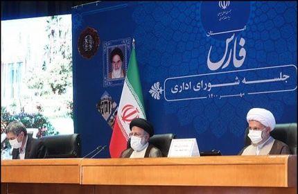 راه نجات اقتصاد کشور رونق تولید است/ استان فارس یکی از بهترین نقاط برای سرمایهگذاری است