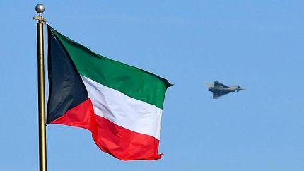زنان کویتی میتوانند عضو ارتش شوند