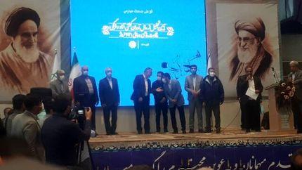 سجادی: استادیوم آزادی تبدیل به پارک ورزش میشود/ شهردار تهران حاضر است به سرخابیها کمک کند