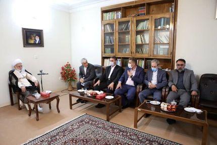سجادی: ملاک کار وزارت ورزش بیانیه گام دوم است
