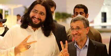سفر احمدینژاد به نمایشگاه دوبی امارات نیمه کاره ماند