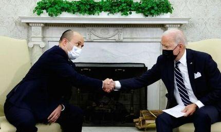 صهیونیستها دولت بایدن را برای اسرائیل بهتر از دولت ترامپ میدانند