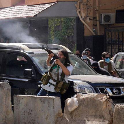 فردا در لبنان، عزای عمومی اعلام شد