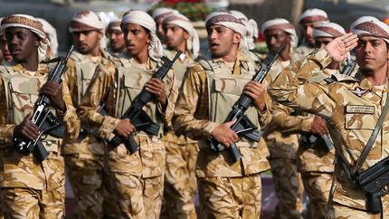 قطر با بزرگترین مانور امنیتی برای جامجهانی ۲۰۲۲ آماده میشود