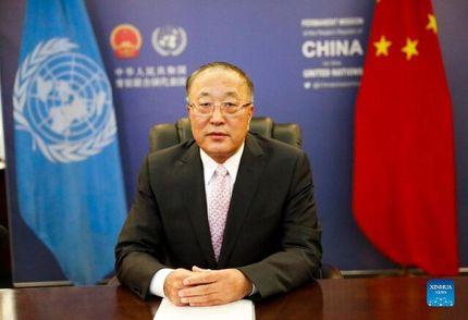 مخالفت اکثریت کشورها با مداخله در امور داخلی چین به بهانه حقوق بشر