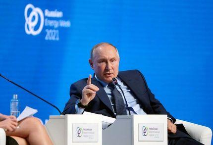 مخالفت پوتین با استفاده از رمزارزها برای معاملات نفتی