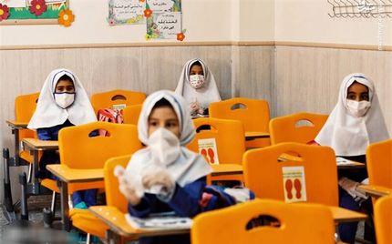 مدارس تا قبل از پایان آبانماه بازگشایی میشوند