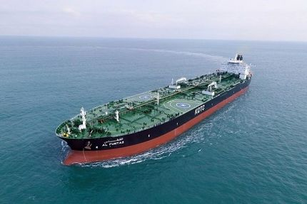 ناکامی حمله دزدان دریایی به نفتکش ایرانی