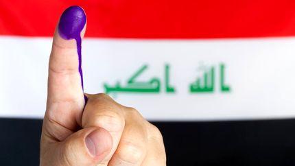 نتایج انتخابات عراق با تغییراتی اعلام شد
