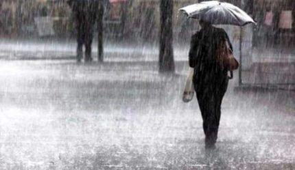 هشدار هواشناسی: بارش باران در ۷ استان/کاهش دما تا ۱۰ درجه در نوار شمالی کشور