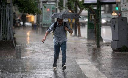 هشدار هواشناسی: دمای دو استان به زیر صفر درجه میرود/ بارندگی در نیمه شمالی کشور